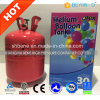 Helium Balloon Gas Cylinder Helium Tank
