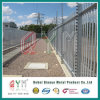 Galvanized Palisade Europe Fence for Home Garden