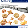 Wenva Multi-Purpose Full Automatic Biscuit Machine
