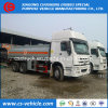 Sniotruk HOWO 10 Wheeler 20000L Oil Tank/Transport Truck 25000L Fuel Tank Truck for Sale