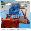 Fiberglass GRP FRP Pipe Making Machine