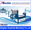 PE Heat Shrinkable Sleeve PE Heat Shrinkable Tubing Extrusion Line