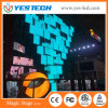 Full Color Video Special Shaped Hanging Outdoor/Indoor LED Display