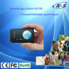 Personal Mini GPS Tracker Ks106 with Sos and Voice Communication (KS106)