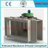 Powder Spray Booth for Fire Extinguisher with Good Quality