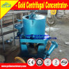 Metal Gold Washing Pan with Gold Sluice Box with Grass Mat