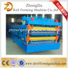 Wall Roof Coldroom Panel Metal Steel Aluminum Roll Forming Machine