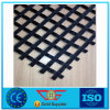Road Construction Material / Fiberglass Geogrid Price