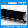 Aluminum Detachable Stage Event Stage