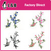New Design Popular Embroidery Sew on/Iron on Flower Patch