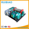 Small Winch 5 Ton Electric Winch 220V 110V 12V