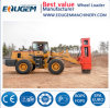 5 Ton Payloader with Joystick Control Have a Hot Sale