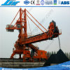 Ghe 3000t/H-40m Bucket Wheel Reclaimer High Efficiency