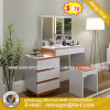 MDF Veneer Glossy Executive Office Table Wooden Office Furniture (HX-8ND9288)