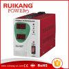 Environmental Ce and ISO9001 Approved Single Phase Automotive Voltage Stabilizer Regulator 5000 3000va 220V 110V