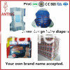 Cloth Like Disposable Baby Diapers for OEM All Sizes