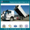 Sinotruck 10 Wheels HOWO 7 Dump Truck for Mine Transport