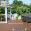 Balcony Patio Swimming Pool Co-Extrusion WPC Decking