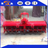 Middle Transmission Agricultural Equipment Rotary Tiller for 20-25HP Tractor