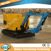 Double Seat 90 Degree Kid Excavator in China