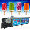 Professional Panasonic Compressor R404A Ice Popsicle Machine