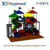 Indoor Play Center Soft Playground Equipment for Kindergarten