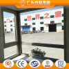 Aluminium Casement Window with Various Configuration