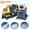 Uncoiler Straightener Feeder Machine in Automatic Industry (MAC4-800)
