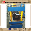 2.50mm Special U Profile Cold Roll Forming Machine Stock