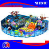 China Professional Manufacturer Indoor Playground for Children