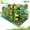 Customized Big Kids Soft Indoor Playground Equipment as Per Your Request