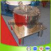 2500rpm Industrial Flat Plate Sedimentation Centrifuge