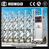Industrial #201 or #304 Stainless Steel Retractable Gate