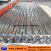 Gi/Zinc Coated Steel Sheet for Construction