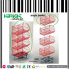 Metal Supermarket Promotional Stackable Wire Baskets