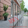 Stainless Steel Balcony Protecting Mesh