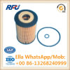 166 180 00 09 High Quality Oil Filter Benz AG