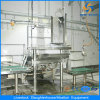 Cattle Abattoir Process Plant with SGS ISO Certificate
