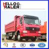 HOWO 8X4 371HP Dump Truck Heavy Tipper Truck