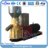 Flat Die Mini Pellet Machine for Animal Feed