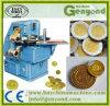 Chocolate Machine Gloden Coin Chocolate Moulding Machine