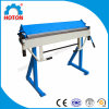 Sheet Metal Press Brake (Hand Folding Machine PBB1020/1A PBB1250/1A)
