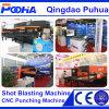 Aluminium Extrusion Press CNC Punching Machine