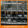 Mutrade Four Floors Four Post Stacker Parking System