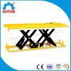 Super Quality Stationary Electric Scissor Cargo Lift Table(MOW0601 MOW0605)
