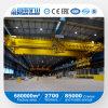 Double Girder Overhead Magnet Crane
