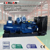 China Manufacture 100-600 Kw Biomass Generator with CE ISO Approved
