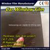 Scratch-Resistant 5% 15% 25% 45% Vlt Adhesive Sun Control 1ply Car Window Film, Car Window Tint Film