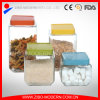Wholesale High Quality Glass Food Jar with Beautiful Lid