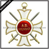 High Quality Police Badge for Military Awards (BYH-10722)